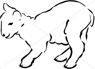 Christian Shepherd Clipart