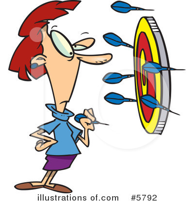 Female Thief Clipart