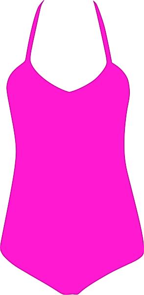 Swim Suit Clipart - Clipart Suggest