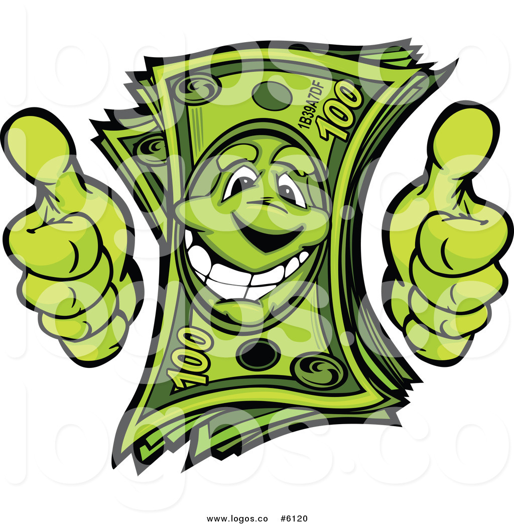 Browse Saving Money Clipart