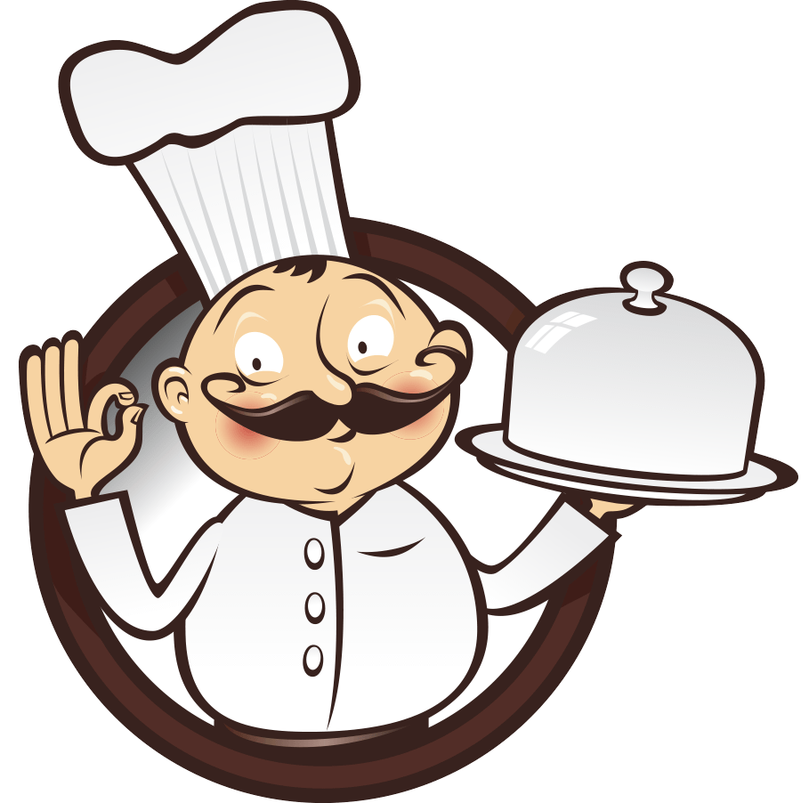 Food Chef Cooking Clipart - Clipart Kid