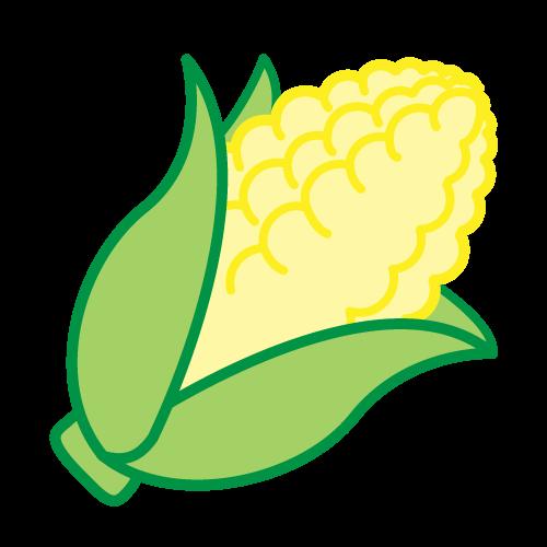 Cartoon Corn cartoon corn clipart - clipart kid