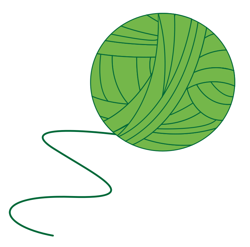 Yarn Clipart - Clipart Suggest