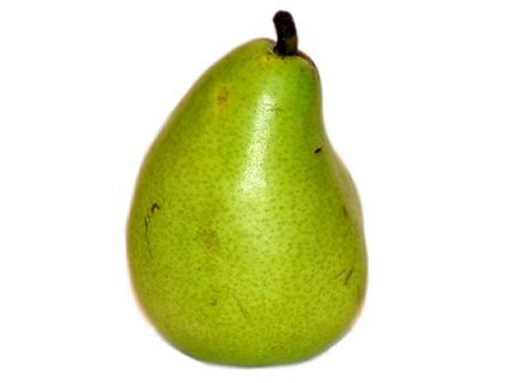 Perfect Pear Clipart