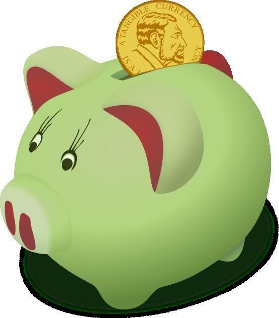 Clip Art Piggy Bank Clip Art piggy clipart kid free bank clip art