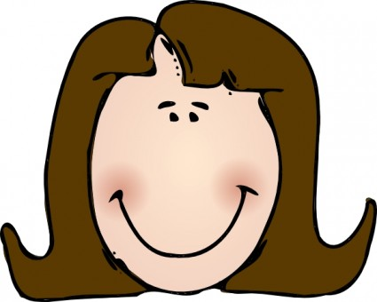 Happy Face Clipart  Smiley Faces Clipart
