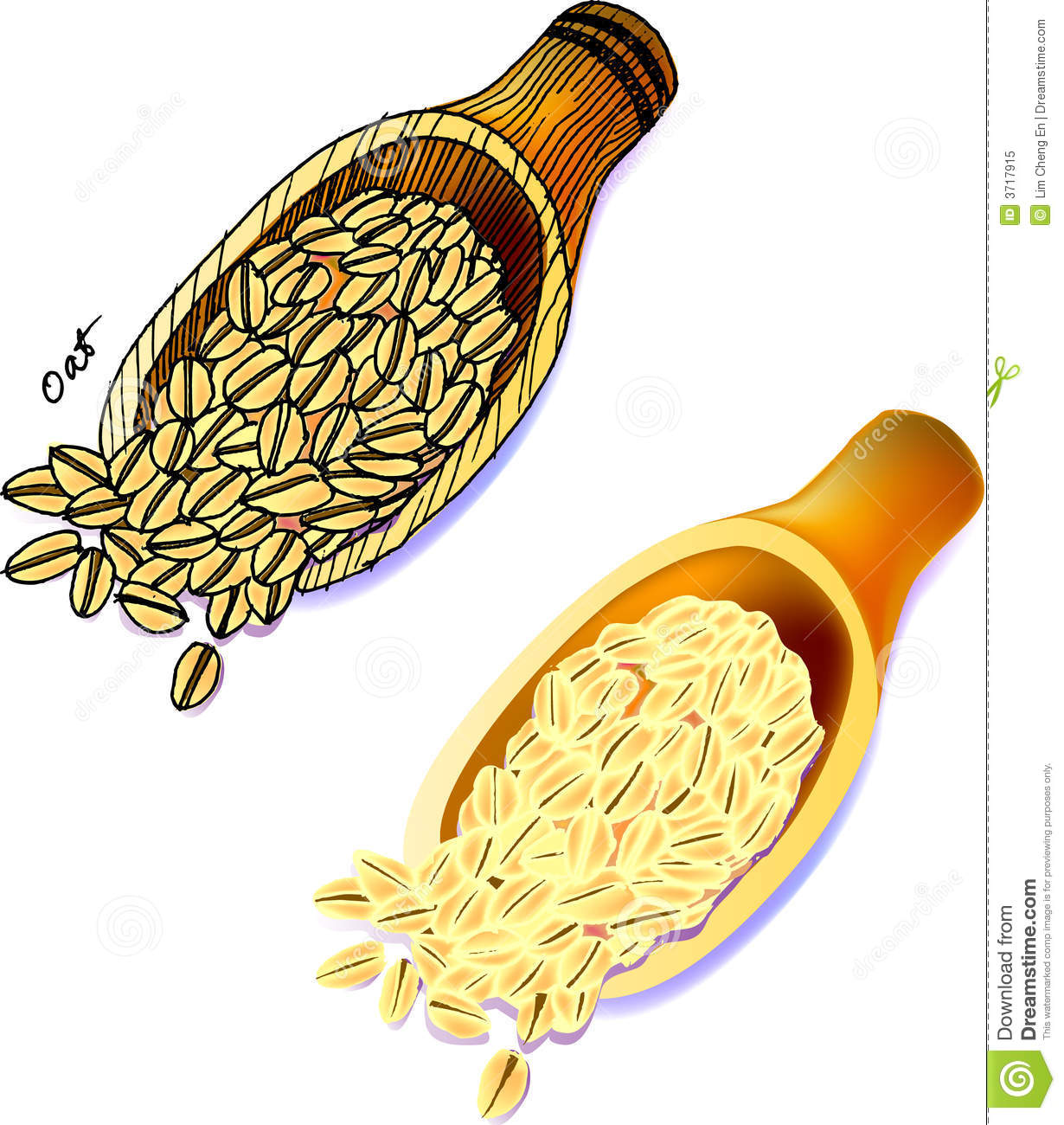 Oats Clipart - Clipart Suggest Quaker Oatmeal Clip Art