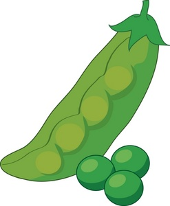 Peas Clip Art Images Peas Stock Photos   Clipart Peas Pictures