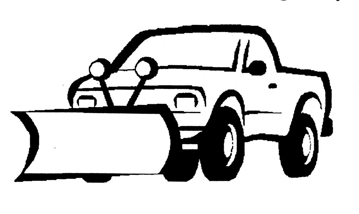 Clip Art Snow Plow Coloring Pages snow plow coloring pages eassume com clipart kid