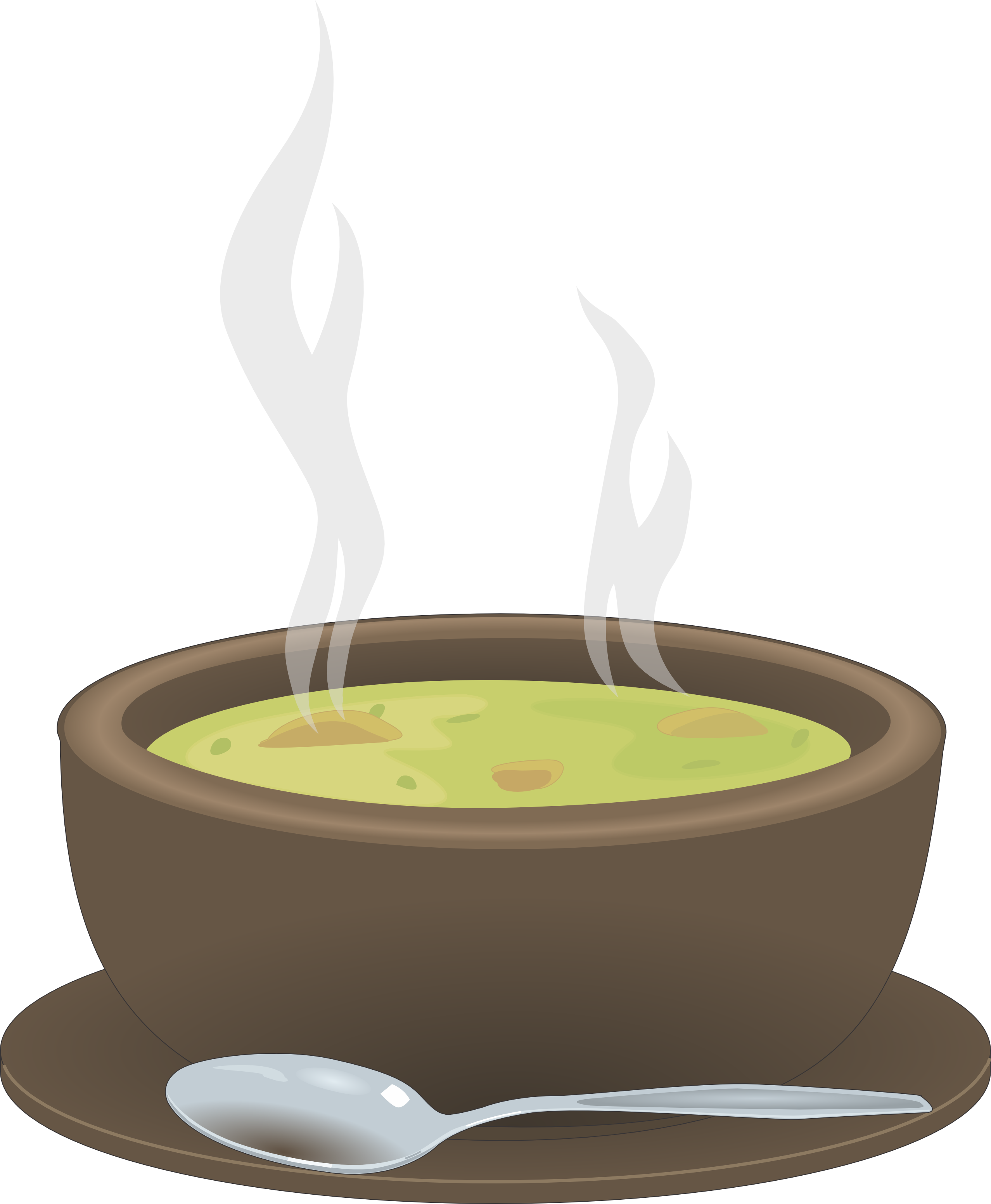 Image result for cartoon soup word art