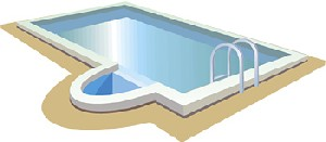 Swimming Pool Clipart Jpg