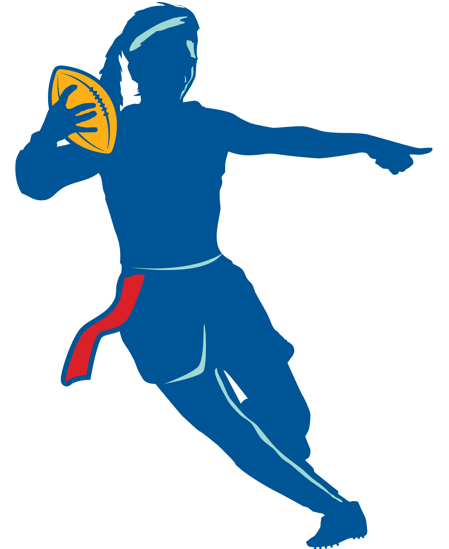 Clip Art Flag Football Clipart flag football clipart kid asce american society of civil engineers