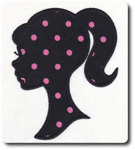 Diva Silhouette Clip Art