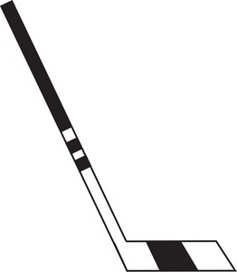 Clip Art Hockey Stick Clip Art hockey stick free clipart kid black and white panda clipart