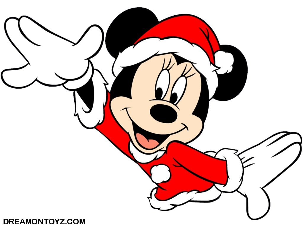 Mickey And Minnie Mouse Christmas Wallpaper And Backgrounds