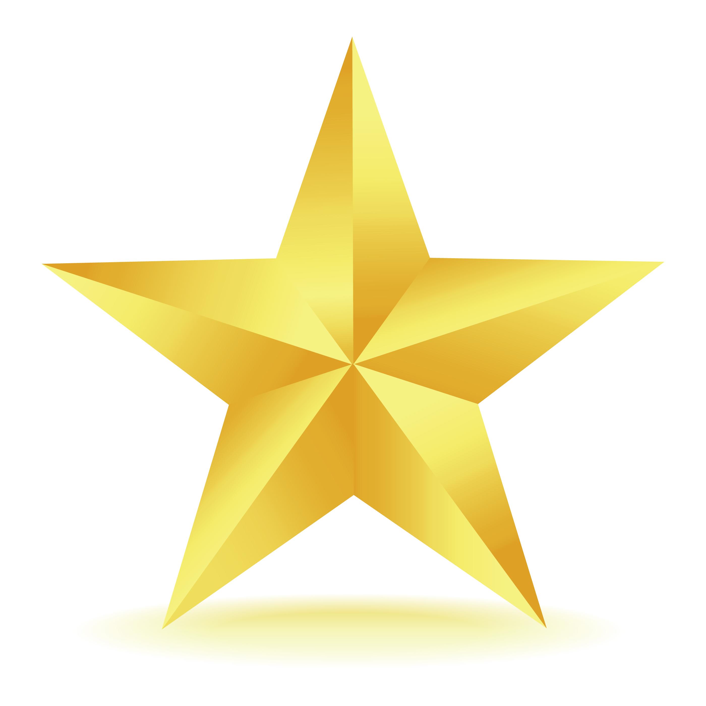 Stars Clipart - Clipart Kid