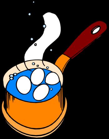 Boiling Clip Art