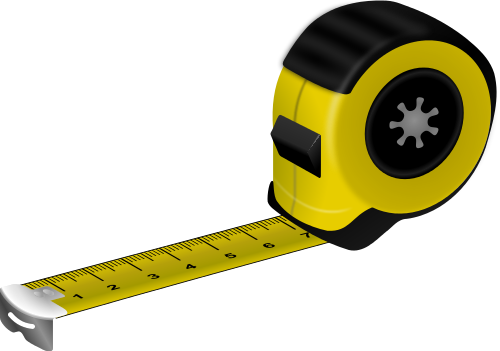 Com tools hand tools tape measure tape measure yellow png html