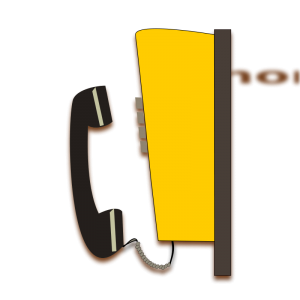 Share Public Telephone Clipart With You Friends