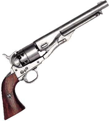 Clip Art Old West Revolvers Clipart - Clipart Kid