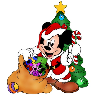 Mickey Mouse Christmas Episodes