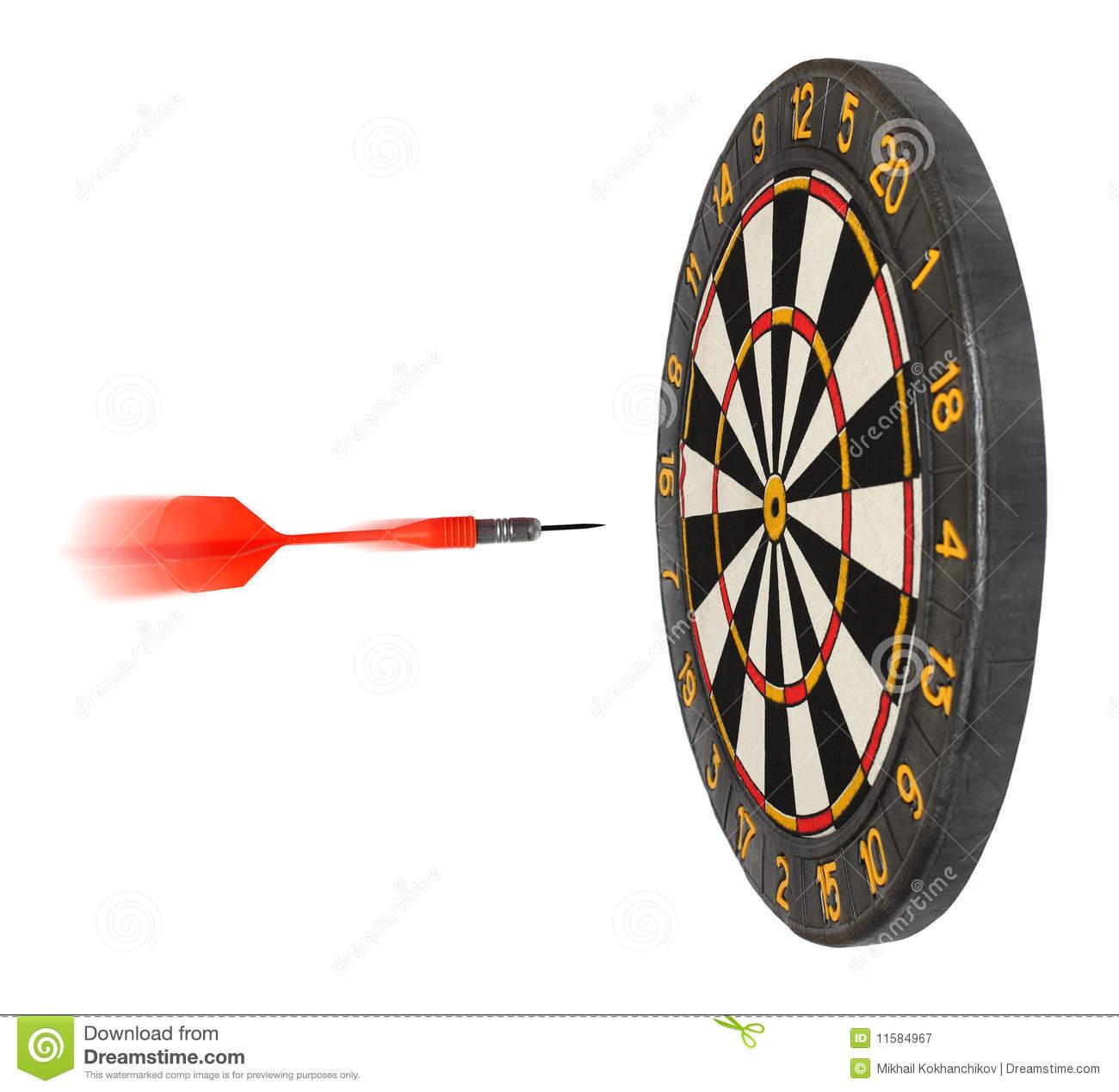 clipart darts dartboard - photo #21