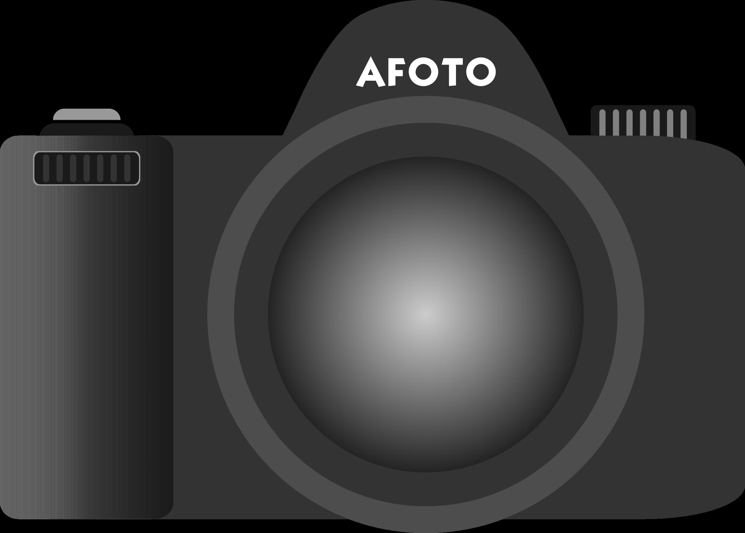 free clipart slr camera - photo #6