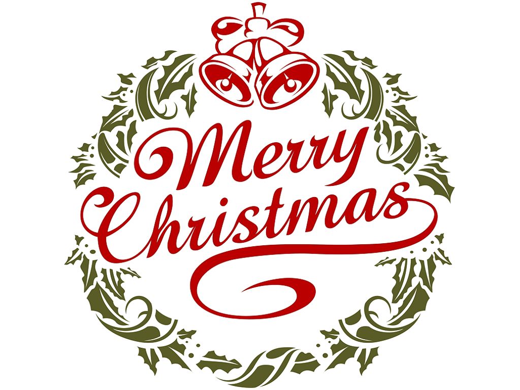 Funny Merry Christmas Clipart - Clipart Kid