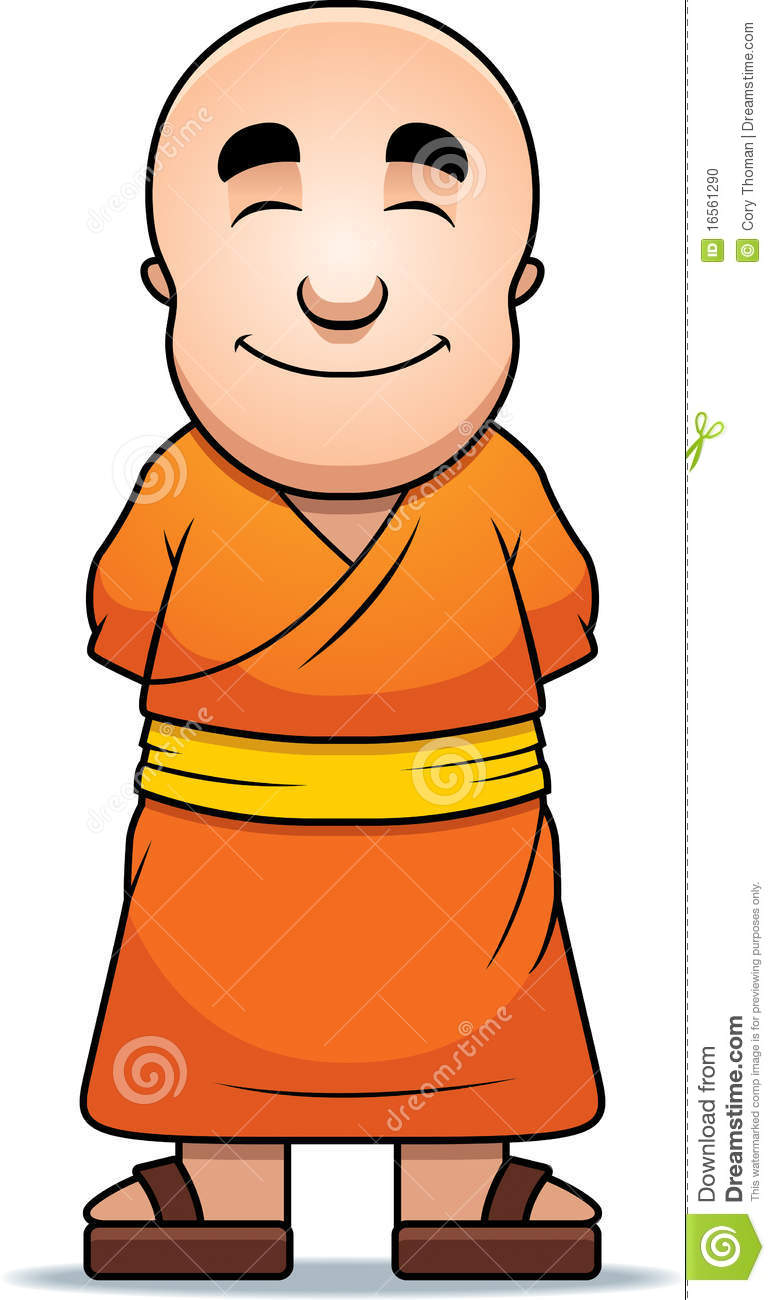 3 Ways to Become a Monk - wikiHow