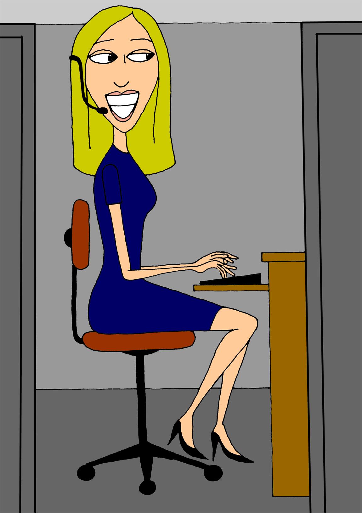 Business Women Clipart - Clipart Kid