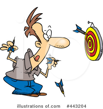 Pin Misc Dart Clipart On Pinterest