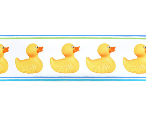 Rubber Duck Border Clipart - Clipart Kid