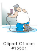Stupid Person Clip Art  Rf  People Clipart