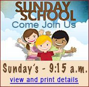 Sunday School   Come Join Us   First United Methodist Church