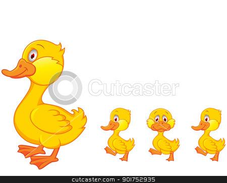 Ducks Animated Winter Clipart - Clipart Kid