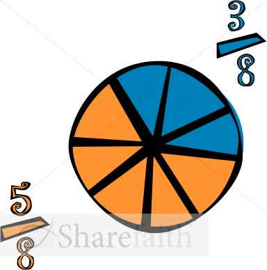 Equivalent Fraction For Teachers Clipart   Cliparthut   Free Clipart