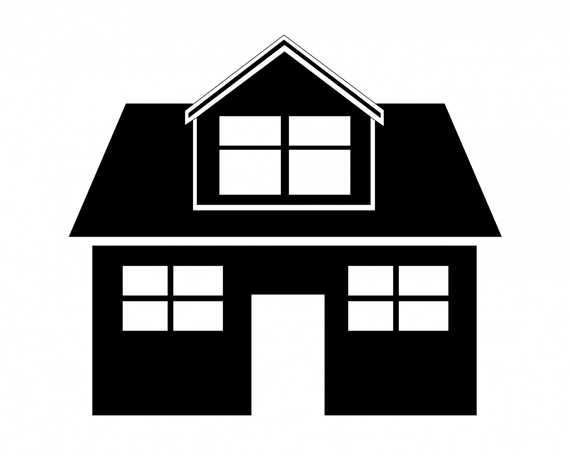 House Clipart Free Stock Photo Hd   Public Domain Pictures