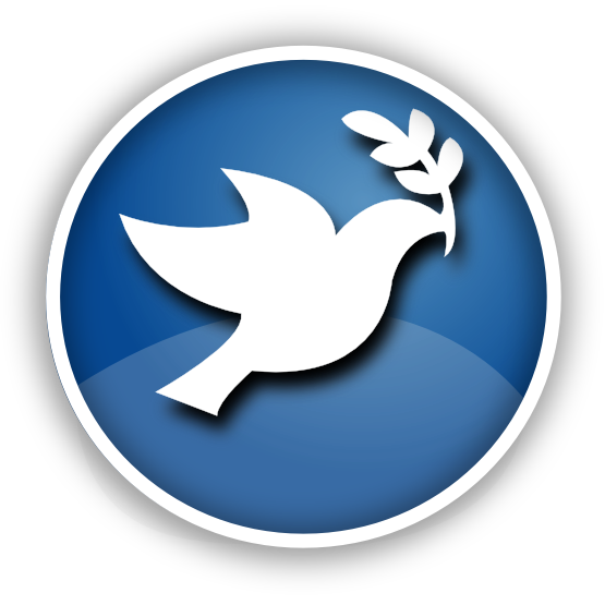 Dove Peace On Earth Clipart - Clipart Kid
