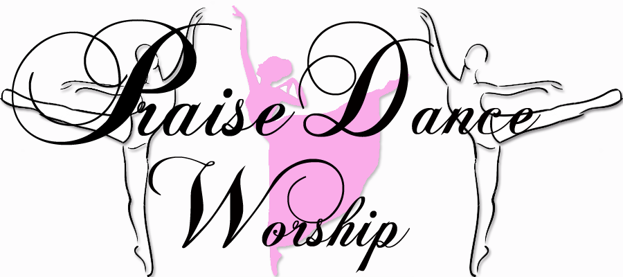 Worship Dance Clipart