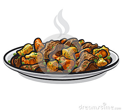 Stew Clipart Beef Vegetable Soup Clipart Jpg