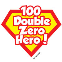 Zero Hero Clip Art At Lakeshore Learning