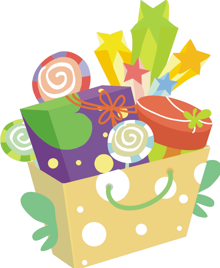 Clip art gift baskets clipart suggest