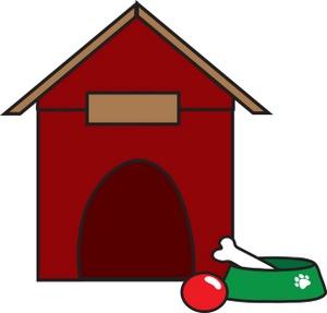 Clip Art Dog House Clipart dog house clipart kid clip art images stock photos house