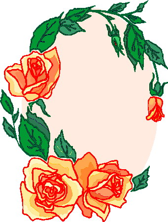 Dozen Roses Clipart - Clipart Kid