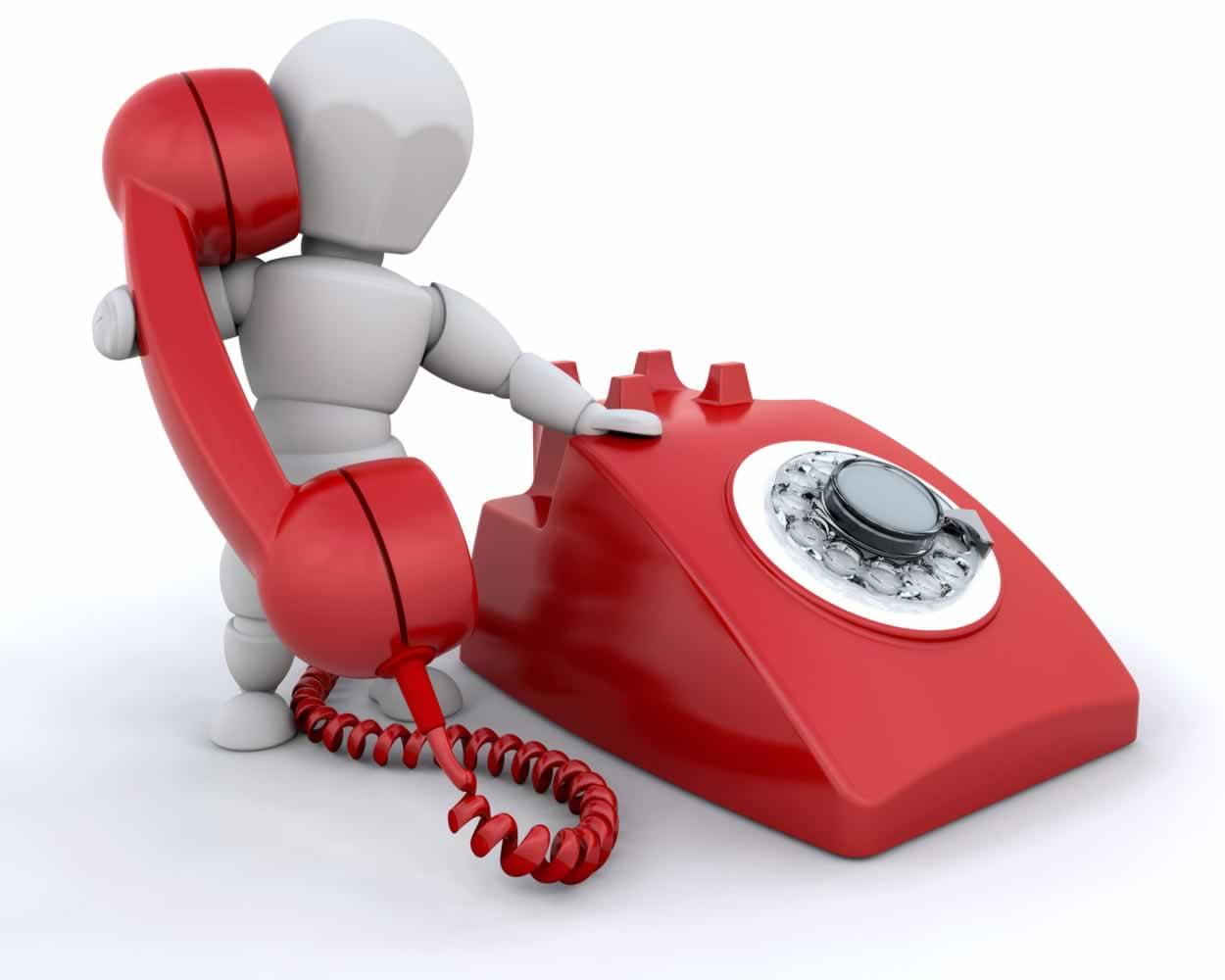 Emergency Call Clipart - Clipart Kid