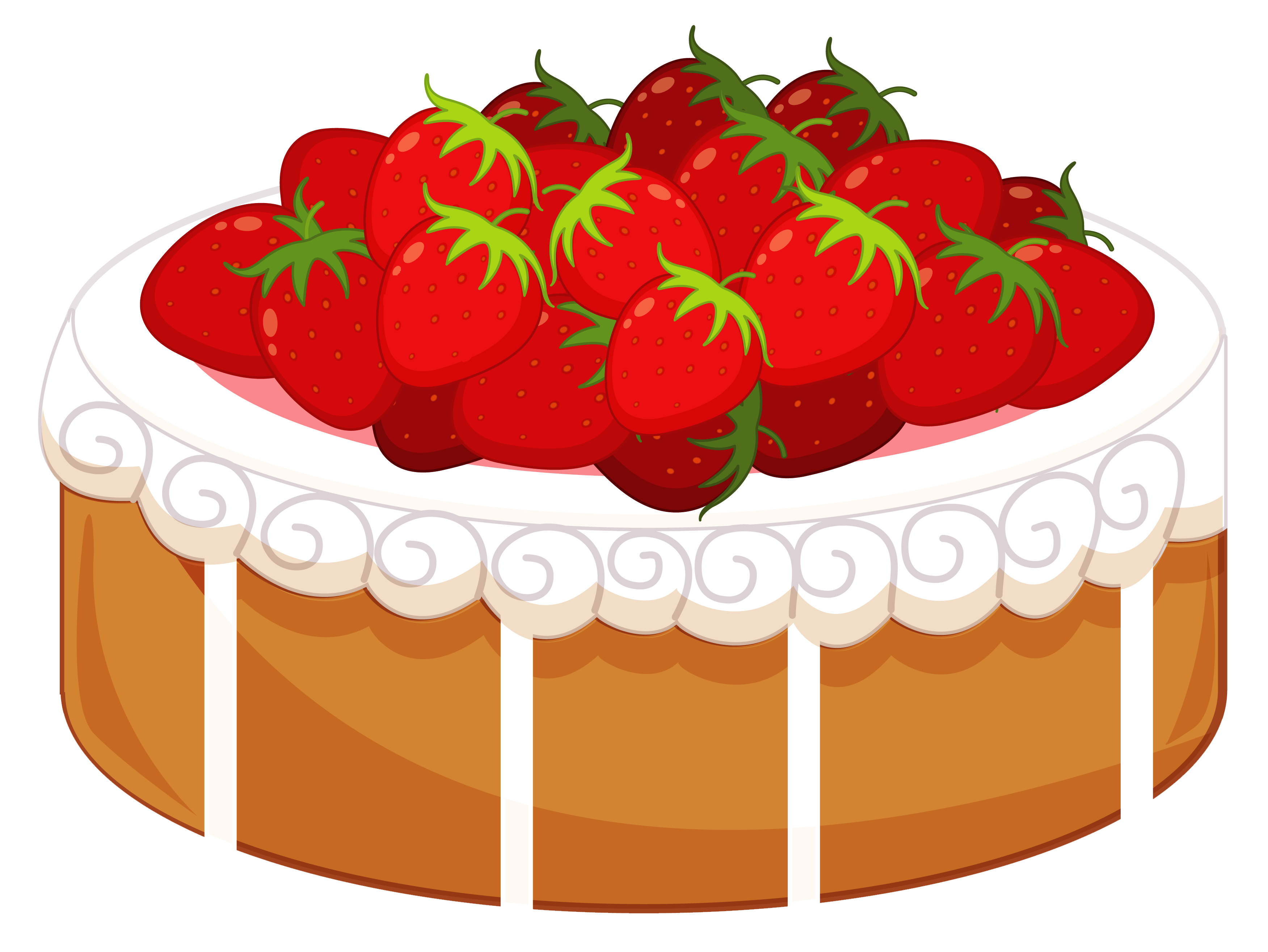 Free Clip Art Cakes   Cliparts Co