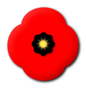 Free Veteran And Remembrance Day Clip Art