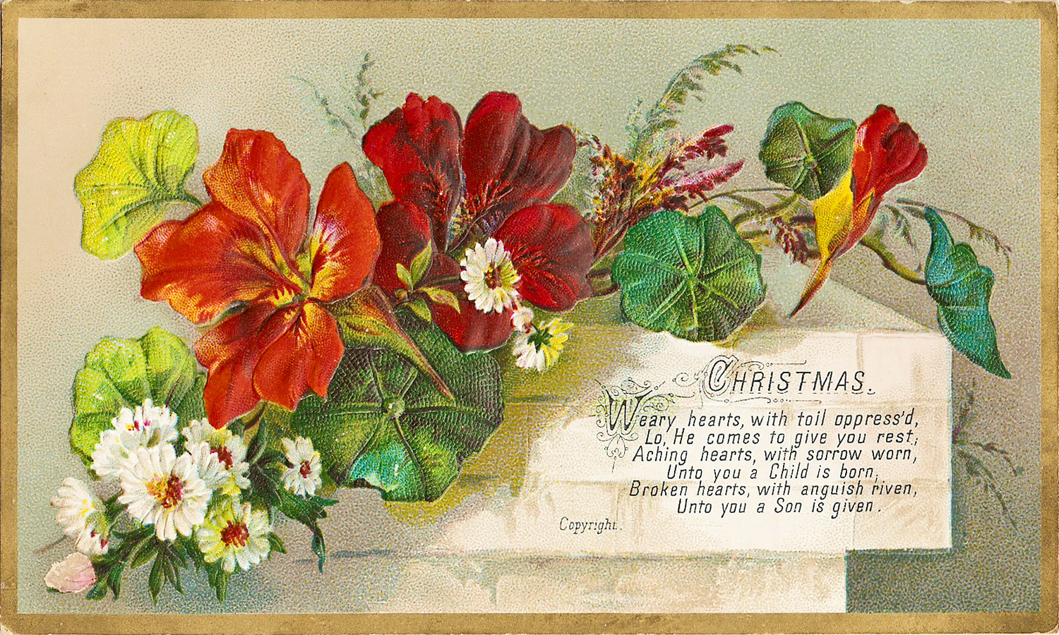 free victorian christmas clipart - photo #36
