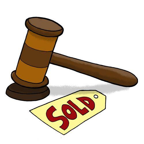 Auction Clip Art Online Funny
