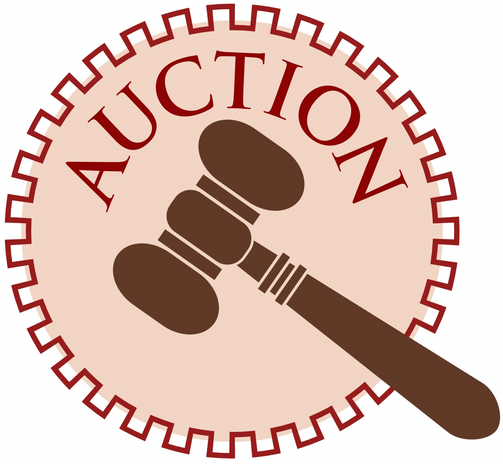 Images For   Auction Clipart